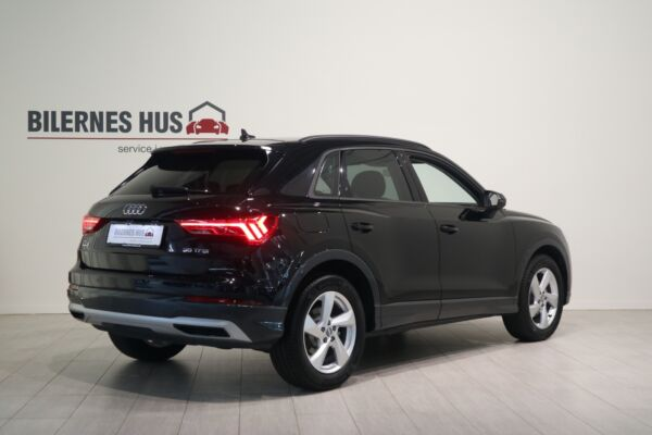 Audi Q3 35 TFSi Advanced S-tr. - billede 1