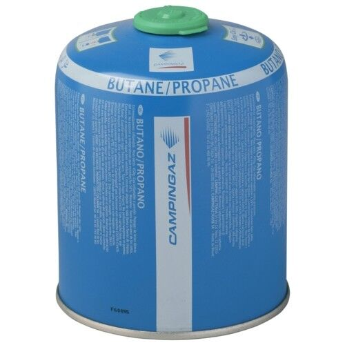 Campingaz CV470 plus disposable self sealing gas cartridge