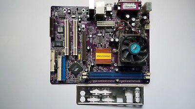 ECS L7VMM3 AUDIO DRIVER PC