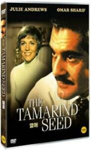 The-Tamarind-Seed-1974-Julie-Andrews-Omar-Sharif-UK-Compatible-Region-Free-DVD