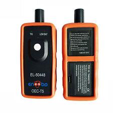 EL-50448 TPMS Activation tool Auto Tire Pressure Monitor Sensor for GM vehicle