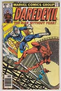 L8450-Daredevil-161-Vol-1-VG-Estado