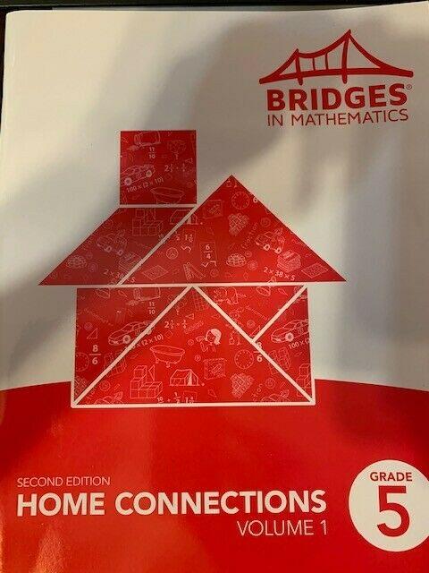 Bridges in Mathematics Home Connections Grade 5 Volume 2 ...