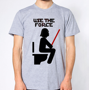 Poo Funny Hilarious Storm Parody New T-Shirt Trooper Force Sh*t Lol Top