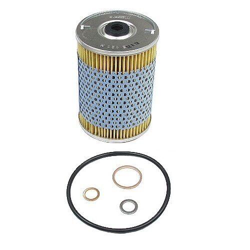 For MB  R107 W108 W109 W114 W116 W123 W126 HENGST Engine Oil Filter 0001800609