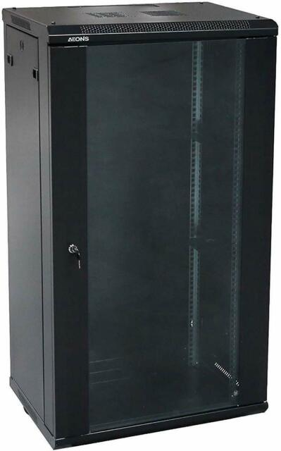 Rosewill 12U Wall mount Cabinet Enclosure 19-Inch Server Network Rack