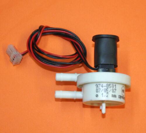 Flowmeter 974-8501 für Delonghi Magnifica ESAM 03.120