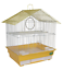 HERITAGE-CAGES-ALBANY-SMALL-BIRD-CAGE-36x29x46CM-FINCH-BUDGIE-CANARY-PET-HOME thumbnail 3