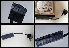 HP COMPAQ cq56-109 SATA HDD Hard Drive Cavo connettore di tipo T (sono disponibili due tipi)