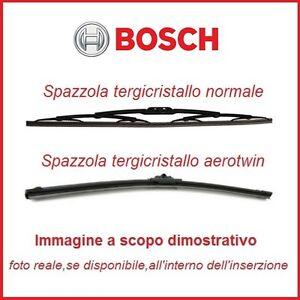 BOSCH 3397010413 Spazzole tergicristallo per Veicoli