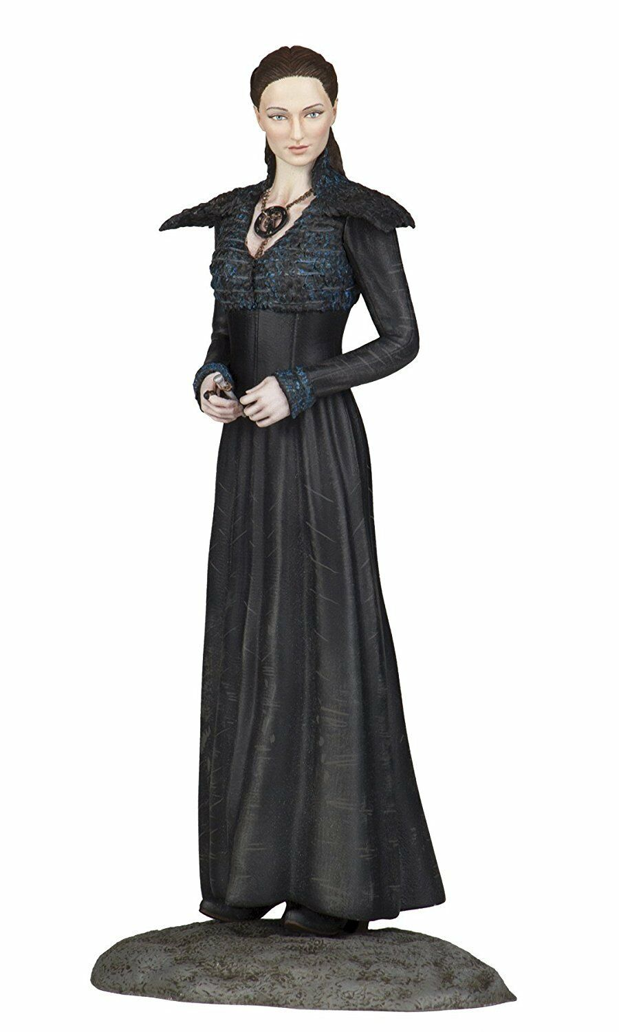 Game of Thrones Ygritte Action Statue Figure Dark House Deluxe GOT New Gift