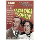 Cavalcade of Comedy - Sixteen Complete Classic Films (DVD, 2006)