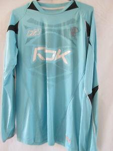 Bolton-Wanderers-2005-2006-Away-Football-Shirt-Small-10073
