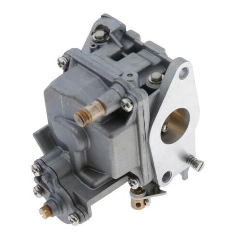66M 14301 12 00 Vergaser Vergaser für Yamaha 4 Takt 15 PS F15 Außenborder