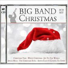 Artikelbild CD-Big Band Christmas Miller,Glenn/Goodman, NEU&OVP