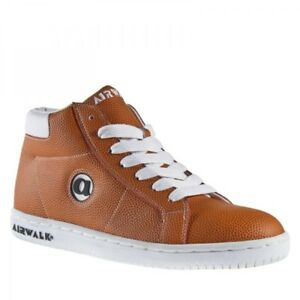 detailed look c8379 e3ee7 Image is loading Rare-Airwalk-Jim-Basketball-High-Top-Men-039-