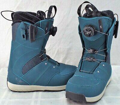 mistä voin ostaa tunnetut tuotemerkit myynti verkossa Salomon Ivy Boa Used Women's Snowboard Boots Size 7.5 #174233 | eBay