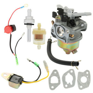 Details about Carburetor For Mini Baja Warrior MB165 MB200 196CC 6 5HP  163CC 5 5HP 200cc Carb