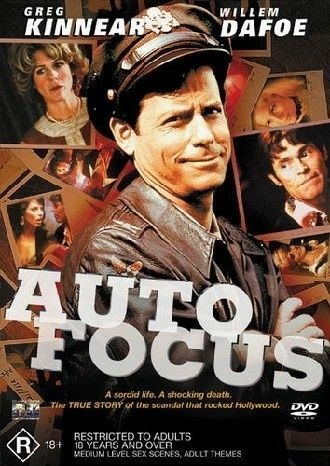 1 of 1 - Auto Focus (DVD, 2004)