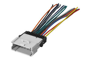new american international aftermarket wire harness for