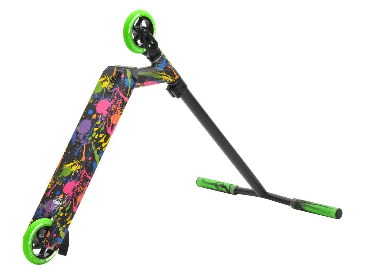 INVERT TS2+ Stuntscooter - Hydro dip - Scooter