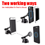 thumbnail 12 - Soporte Sostenedor-Estante Magnetico De Celular Para Carro Telefono Auto Coche