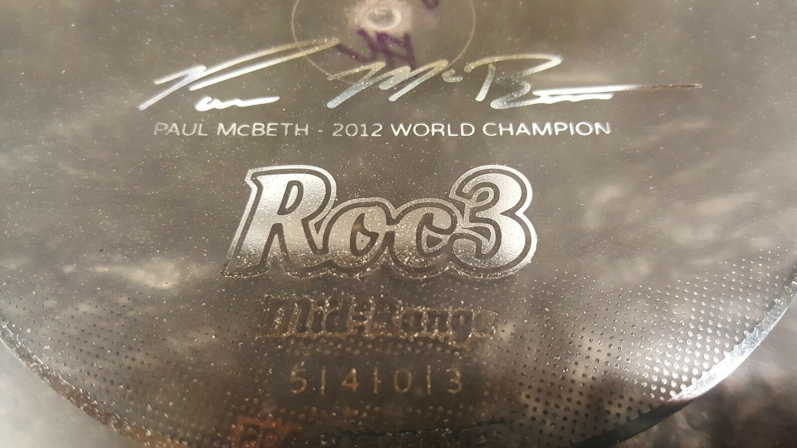 Innova Roc3 paul paul paul mcbeth 1x 2x 3x Champion star Disc Lot destroyer grand slam   0a9e56