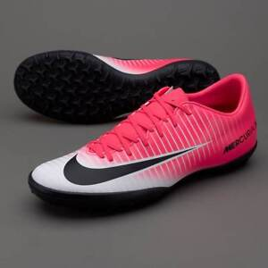 new concept 012d0 8645a Details about Nike MercurialX Victory VI TF Men's Turf Soccer Cleats  831968-601