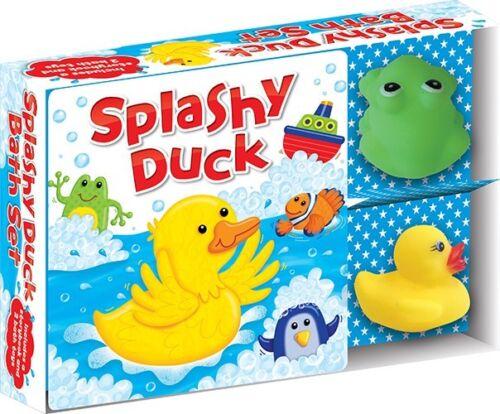 Baby//kids Bath BOOKS NEW!!!