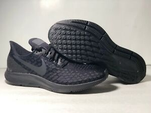 Nike Air Zoom Pegasus 35 Triple Black