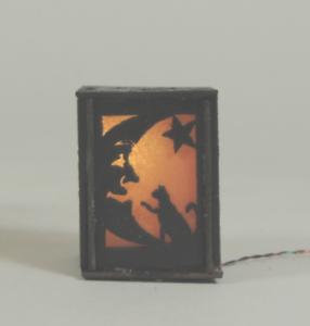 Angel and Moon Lantern Kit CHM