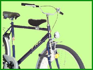 kindersitz set f r herren sport fahrrad ebay. Black Bedroom Furniture Sets. Home Design Ideas