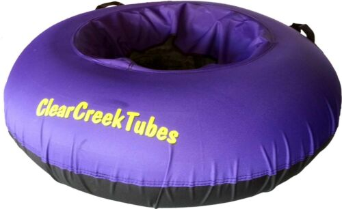 ClearCreekTubes Huge River Tube and Cover Combo