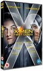 X-men First Class 5039036048323 With Kevin Bacon DVD Region 2