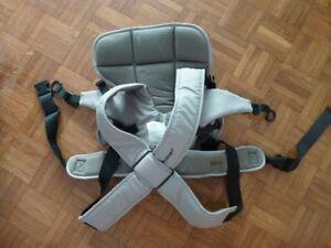 a1e7a8a0bb8a Porte bébé marque bébé confort comme neuf Nous ne l avons utilisé ...