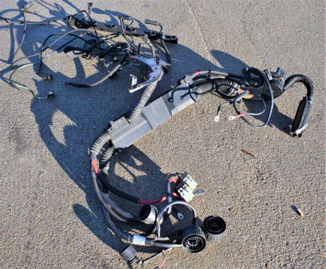 bmw e36 m3 328 oem m52 s52 engine wiring harness for manual car obd ii  complete for sale online | ebay  ebay