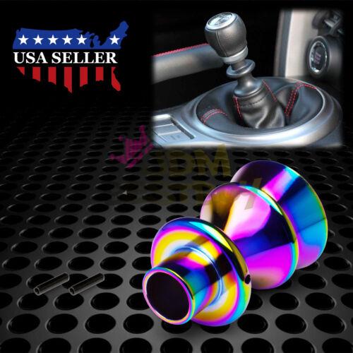 ispacegoa.com Neo Chrome Manual Shifter Reverse Lock Out Lifter ...