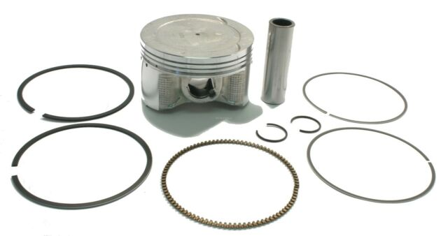 Namura Piston Kit Yamaha Grizzly 600 4x4 Standard Bore 95mm 1998 1999 2000 2001