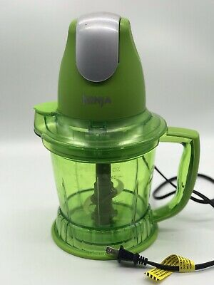 Ninja Storm Prep Blender Lime Green