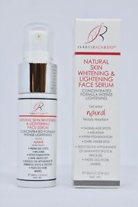 SKIN-WHITENING-SERUM-AGE-SPOTS-SCARS-PIGMENTATION-FRECKLES-FACE-LIGHTENING-30ML