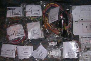 67 chevelle wire harness 1964 1965 1966    chevelle    el camino wagon    wire    wiring  1964 1965 1966    chevelle    el camino wagon    wire    wiring
