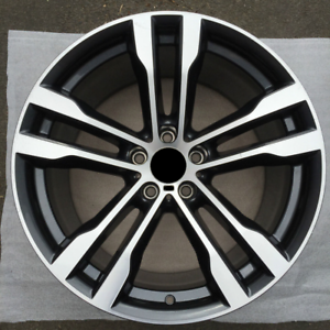20-Zoll-Felgen-satz-fuer-BMW-X5-E70-F15-X6-E71-F16-468-design-10-11J-Alufelgen