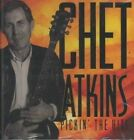 Pickin The Hits by Chet Atkins CD 079892841626