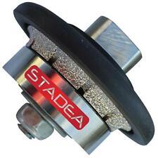 Stadea 316 Stone Diamond Router Bit Granite Profile Wheel For Hand Profiler