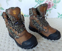Herman Survivors 9 Wp Combo Men's Waterproof Hunting Bootswide Widthnew