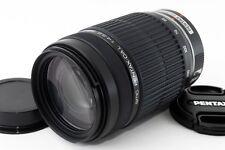 smc PENTAX-DA L 55-300mm F4-5.8 ED Camera lens freeshipping from japan