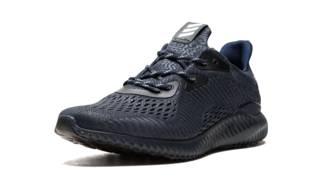 Size 9 - adidas AlphaBounce AMS Mystery Blue for sale online | eBay