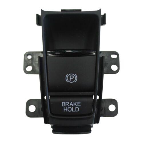 16-18 Honda HRV Parking Brake Switch OEM Factory Emergency Park Brake Hold