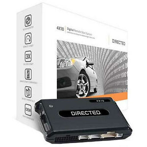 Directed-Electronics-4x10-Digital-Remote-Start-Security-System-with-3LS-4X10B