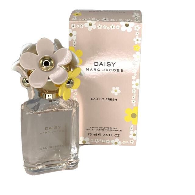 Marc Jacobs Daisy Eau So Fresh 75ml/2.5 oz.Eat Spray For Women New In Box